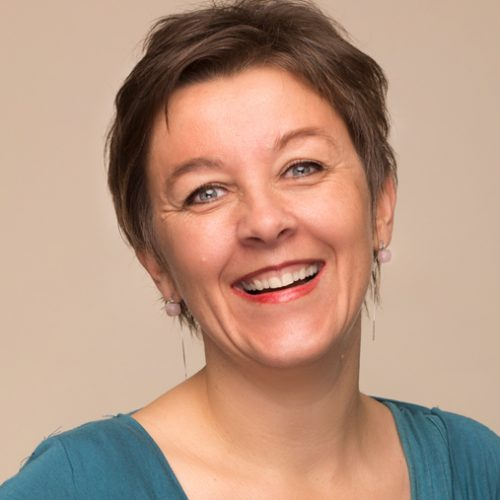 Sophie Parolini