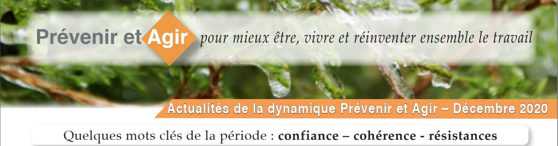 QVT Alsace Lettre infos décembre 2020