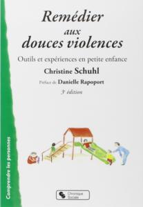 Livre Remédier aux douces violences